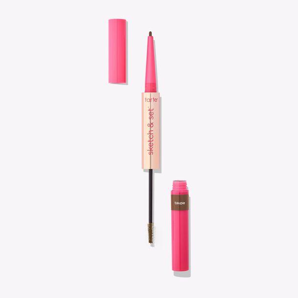 sketch & set™ brow pencil & tinted gel
