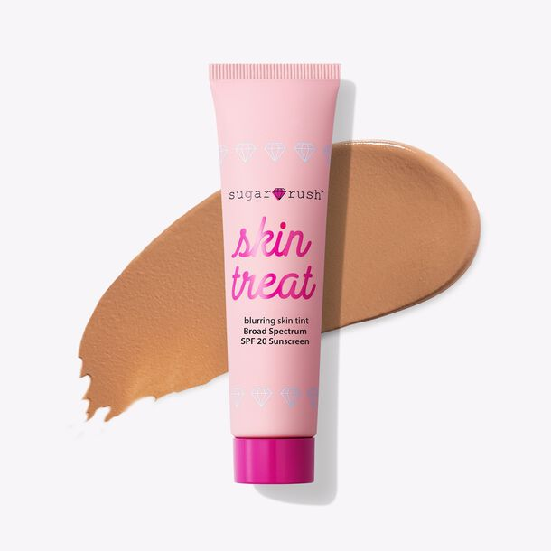 sugar rush™ skin treat tinted moisturizer Broad Spectrum SPF 20