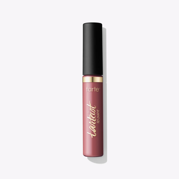 tarteist ™ quick dry matte lip paint