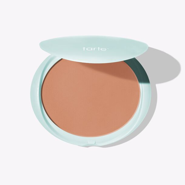breezy cream bronzer