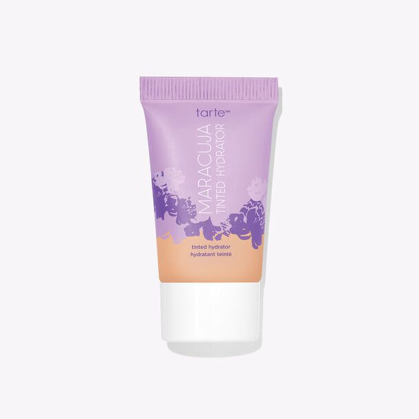 travel-size maracuja tinted hydrator
