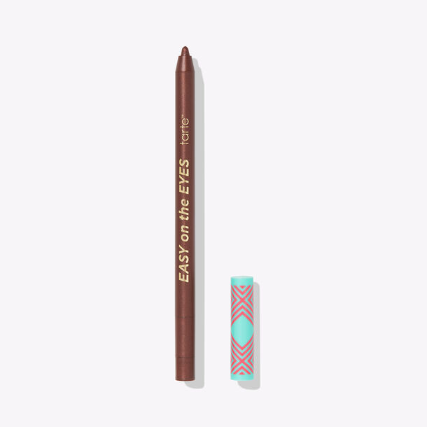 double duty beauty™ easy on the eyes clay liner