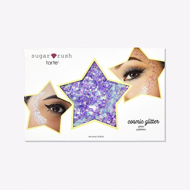 sugar rush™ cosmic glitter