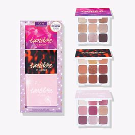 tartelette™ give, gift, get Amazonian clay eyeshadow wardrobe