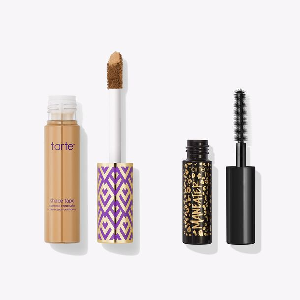 limited-edition shape tape™ concealer set