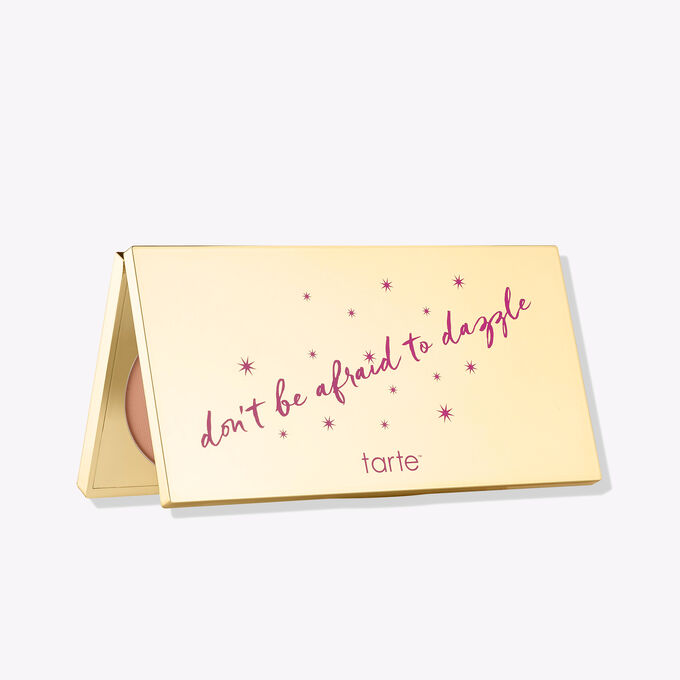 Don't Be Afraid To Dazzle Contour & Highlight Palette by Tarte #17