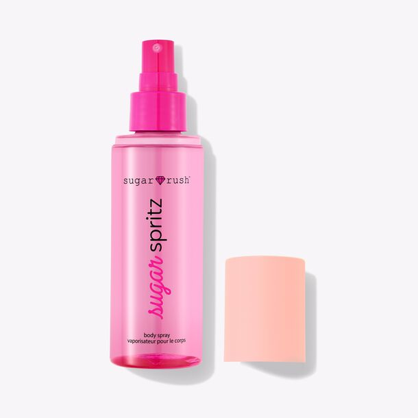 sugar rush™ sugar spritz body spray