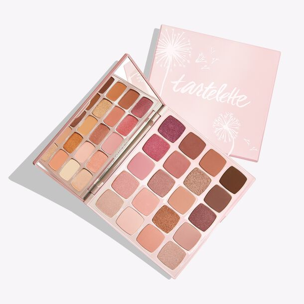 tartelette™ juicy Amazonian clay eyeshadow palette