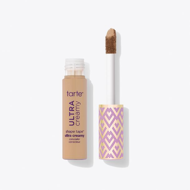 shape tape™ ultra creamy concealer
