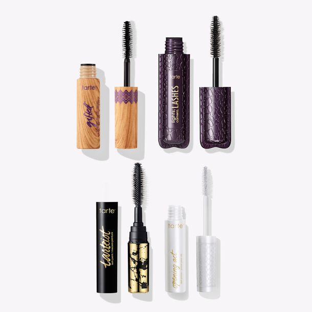 lash money mini mascara set