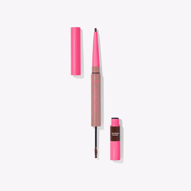 travel-size sketch & set™ brow pencil & tinted gel