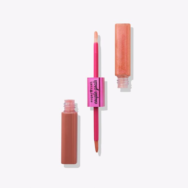 sugar rush™ couple goals double-ended lip gloss