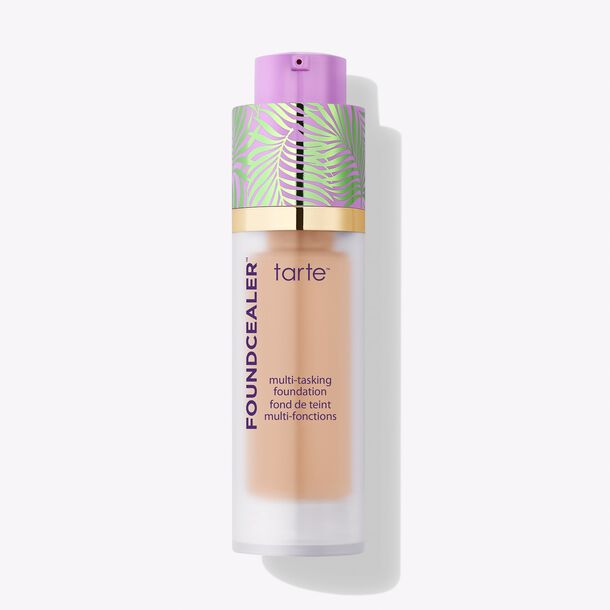 babassu foundcealer™ skincare foundation