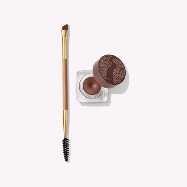 Longlasting, Vegan, Waterproof Eyebrow Color That Won't Budge