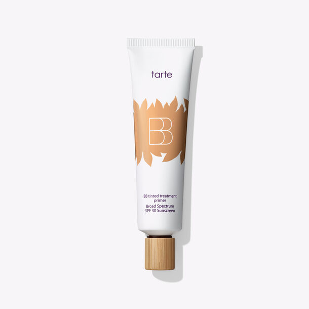natural medium tan tinted bb makeup primer
