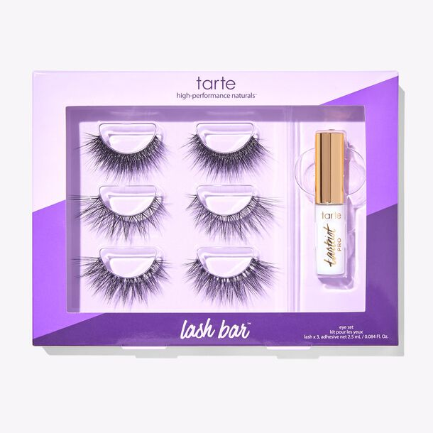 lash bar™ eye set