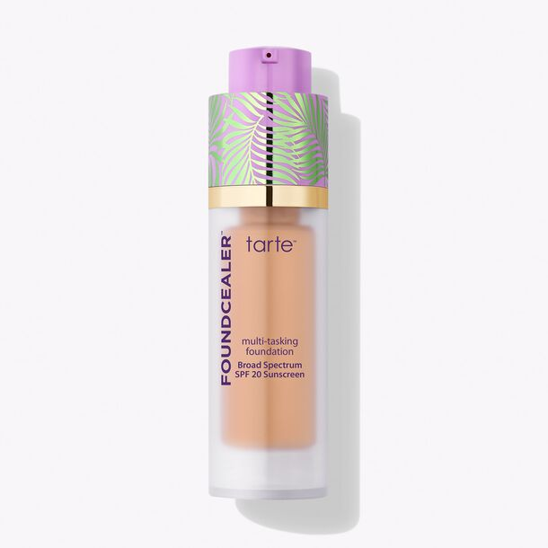 babassu foundcealer™ skincare foundation Broad Spectrum SPF 20