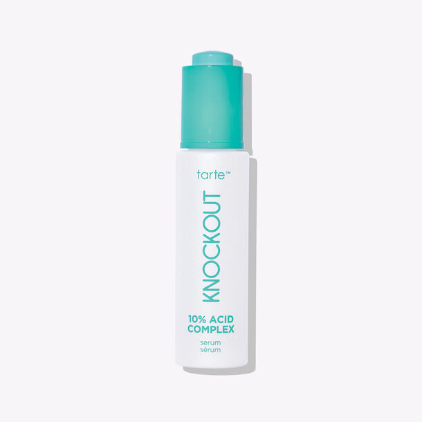 knockout 10% acid complex serum