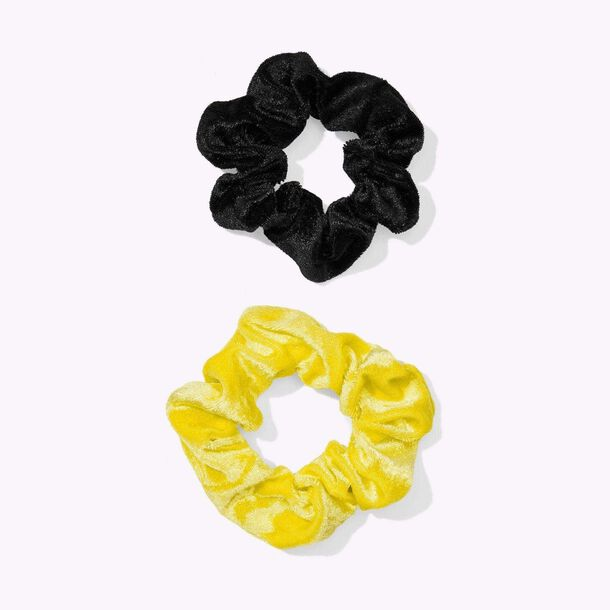 sugar rush™ scrunchie buddies scrunchie duo