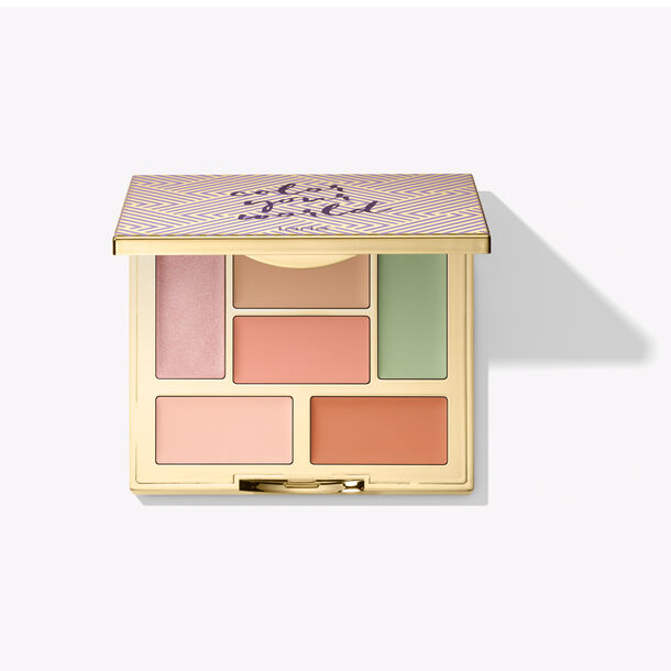limited-edition color your world color-correcting palette