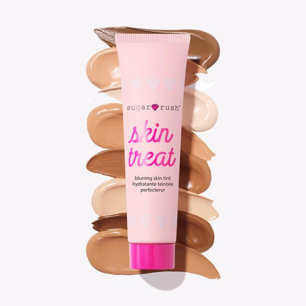 sugar rush™ skin treat tinted moisturizer