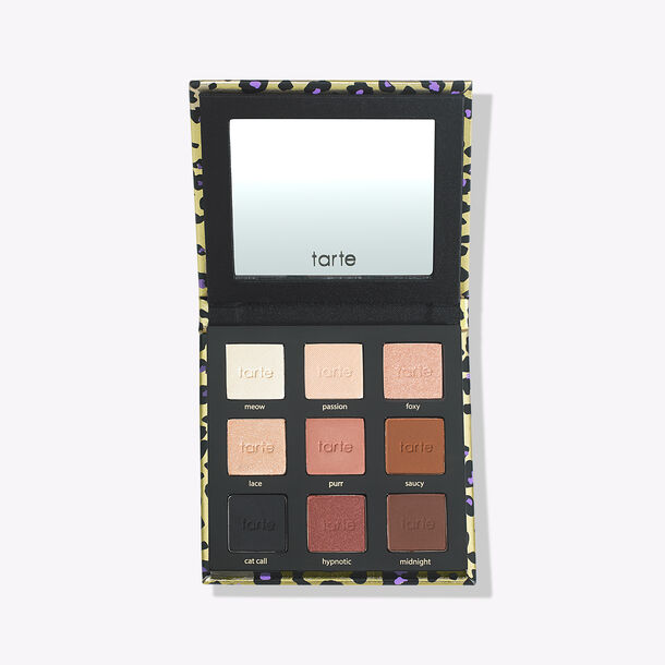 maneater eyeshadow palette vol. 2