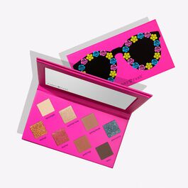 sugar rush™ keep calm, sunnies on eyeshadow palette