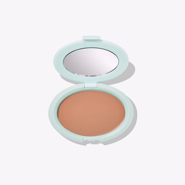 travel-size breezy cream bronzer