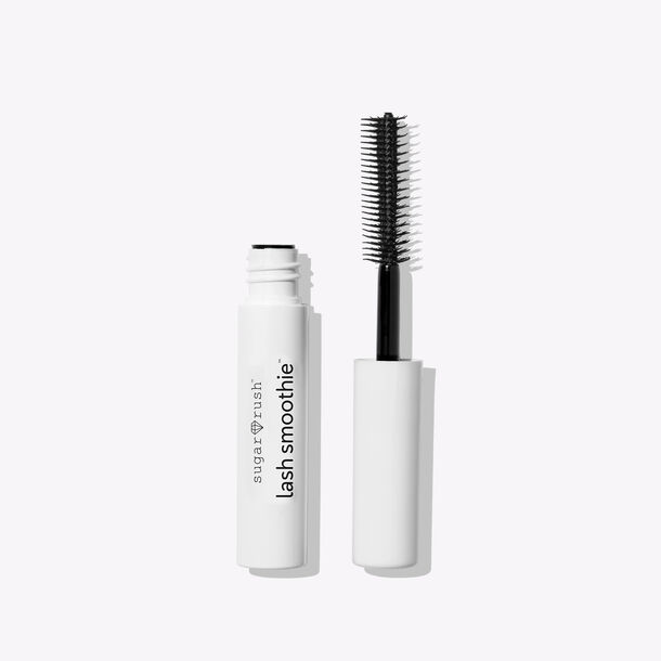 travel-size lash smoothie™ volumizing hemp mascara