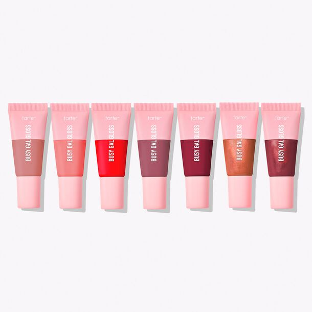 the lip glossary lipgloss set