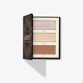 tarteist™ PRO glow to go highlight & contour palette