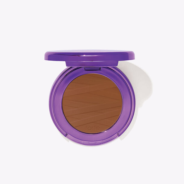 travel-size shape tape pressed powder