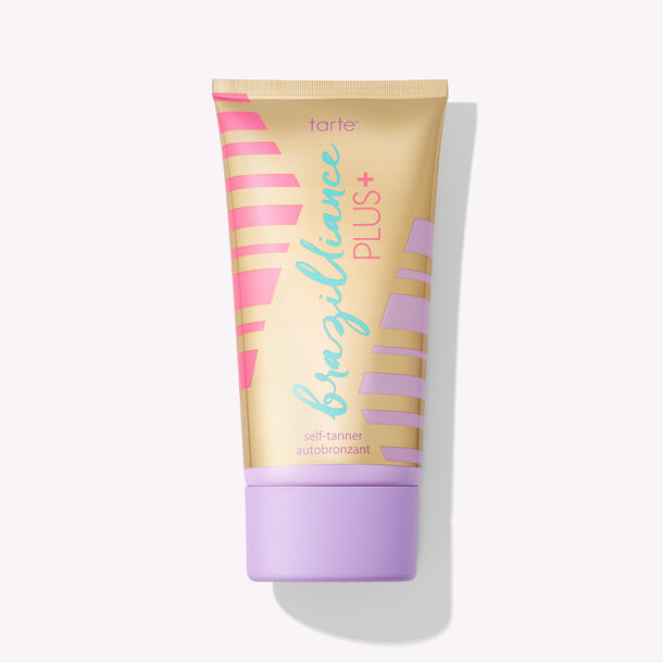 brazilliance plus self tanner closed