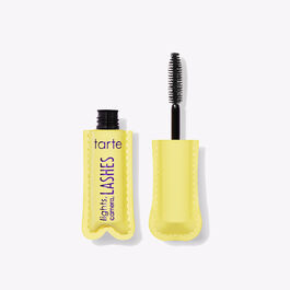 sugar rush™ travel-size lights, camera, lashes 4-in-1 mascara™