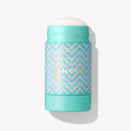 Image result for Tarte Cosmetics Clean Queen Vegan Deodorant