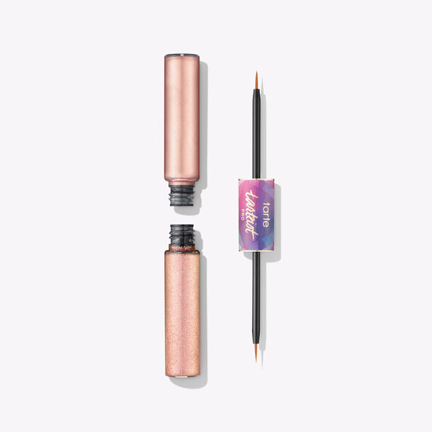 limited-edition tarteist™ PRO glitter liner in rose gold