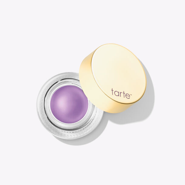 Limited Edition Matte Lilac Budgeproof Gel Eyeliner that Doubles as Creamy Eyeshadow