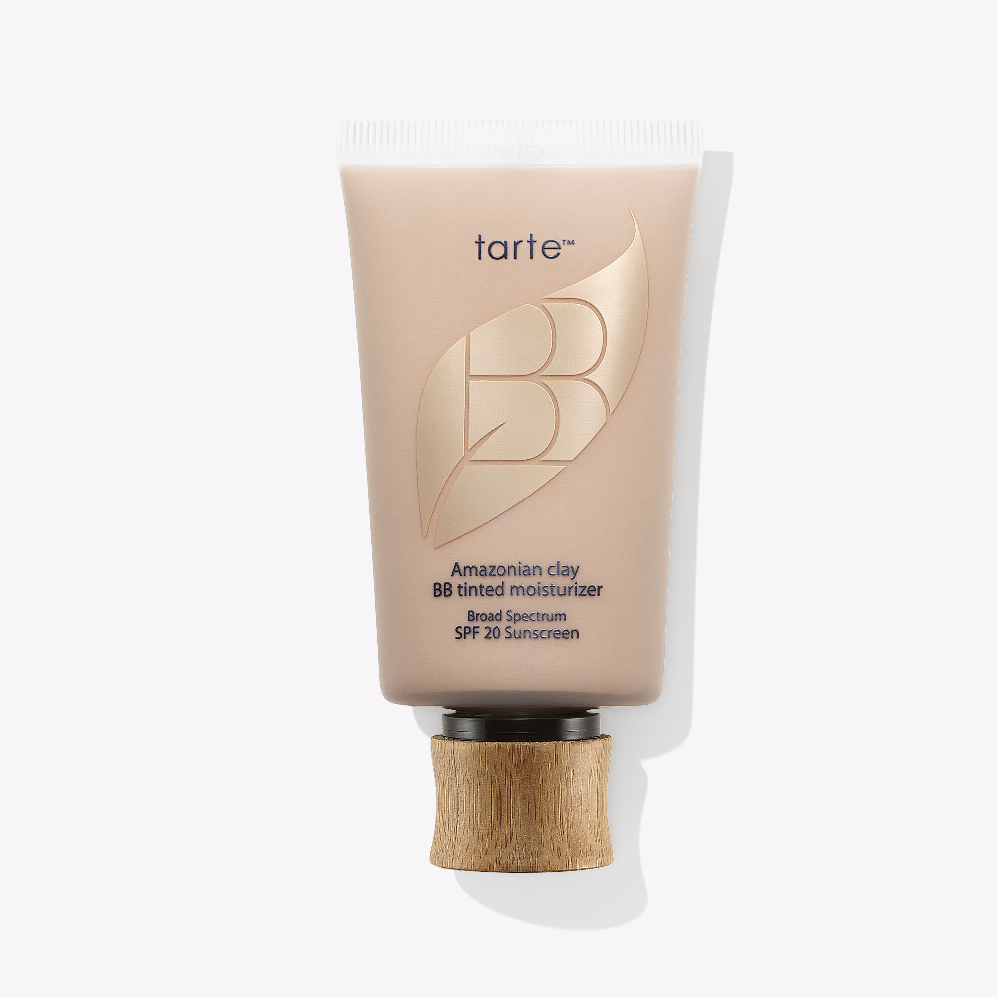 Amazonian Clay Bb Tinted Moisturizer Spf 20 Tarte Cosmetics Ac Clean Up Cushion Natural Beige Images Cream