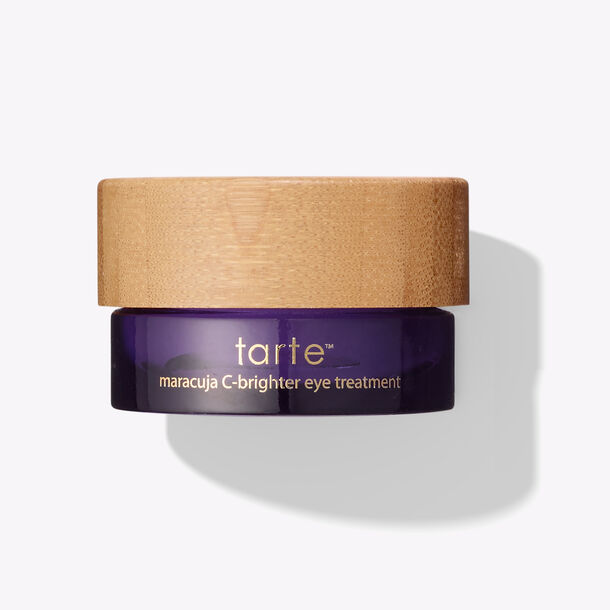 maracuja under eye cream