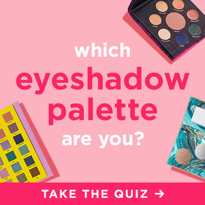 which eyeshadow palette are you? take the quiz - category slot
