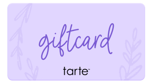 Sites tarte site check balance of existing certificate to redeem a tarte e gift card provide your cards 16 digit code on the billing page during checkout negle Images