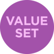 product value set