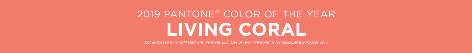 pantone color of the year cat banner