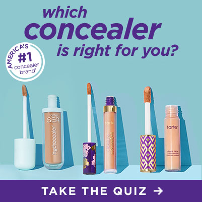 which concealer is right for you? take the quiz - category slot