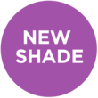 new shade available