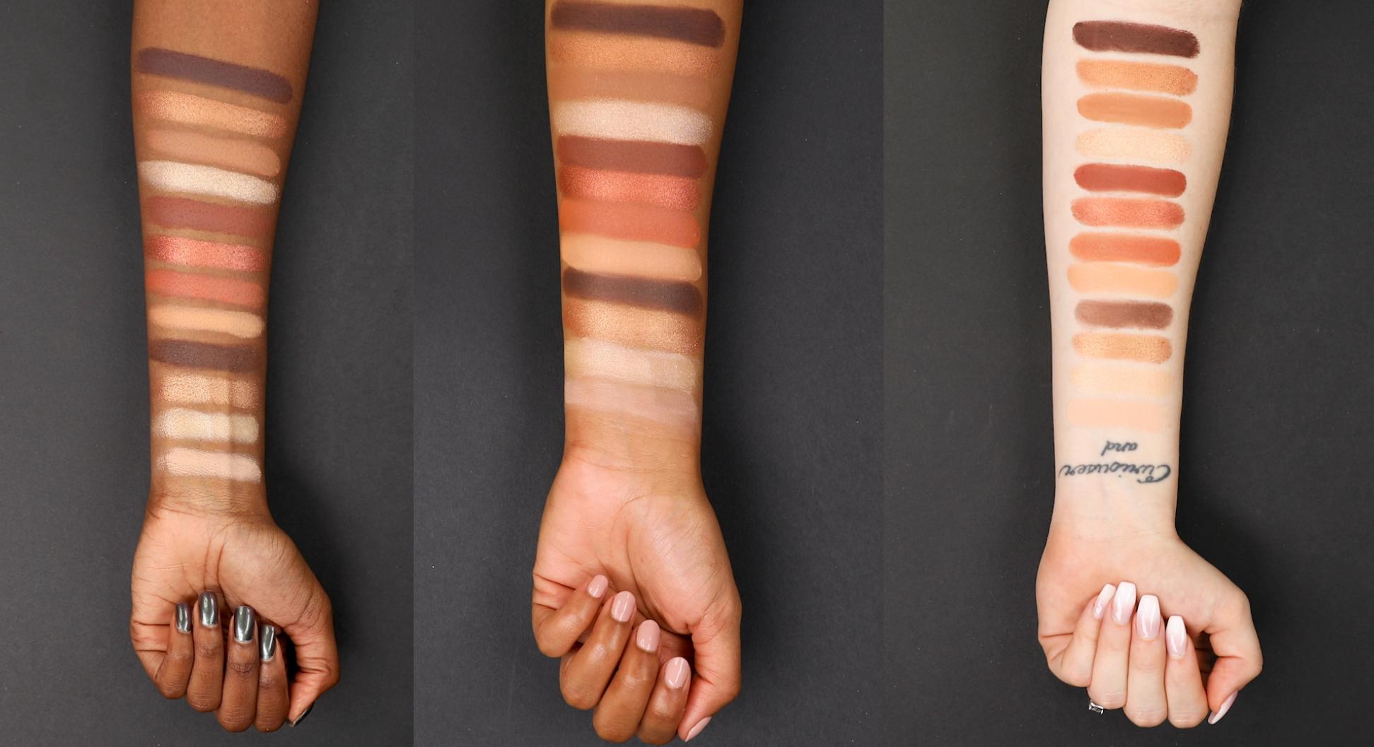Tartelette Toasted Eyeshadow Palette by Tarte #21