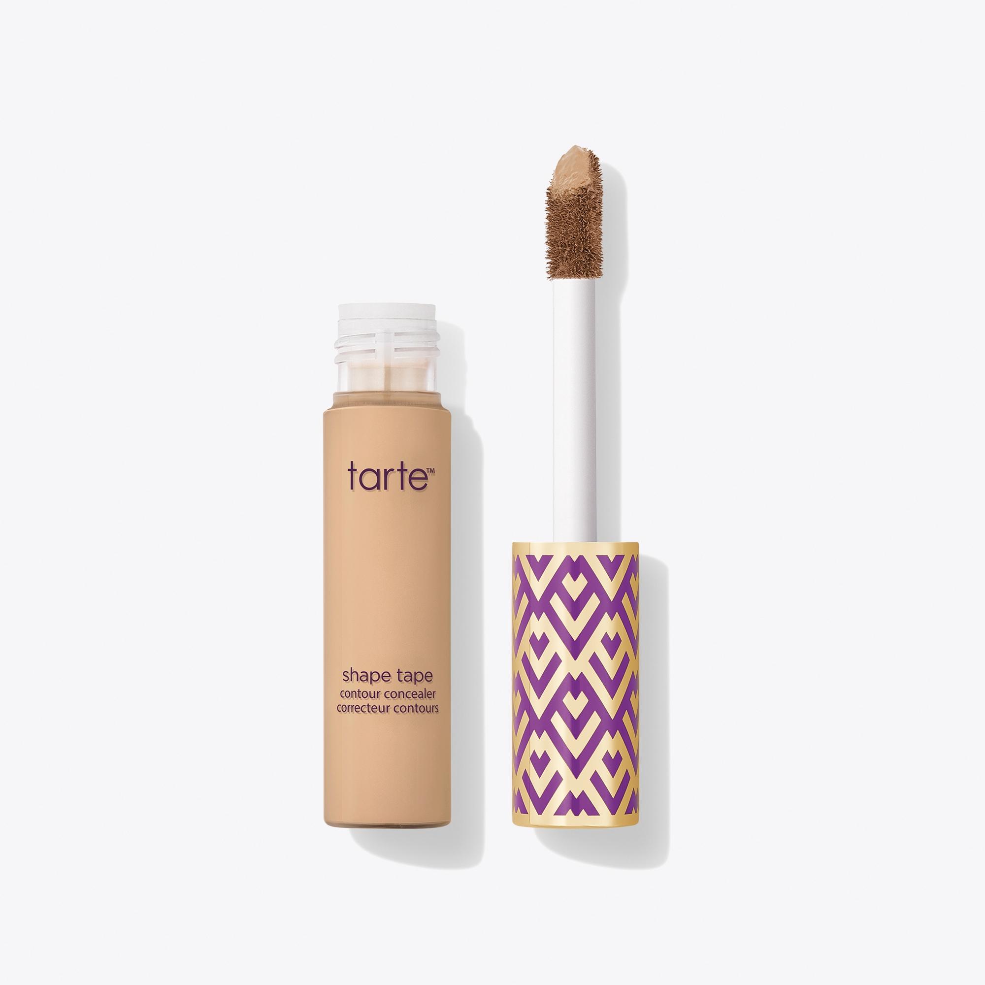 Shape Tape Concealer   Tarte Cosmetics