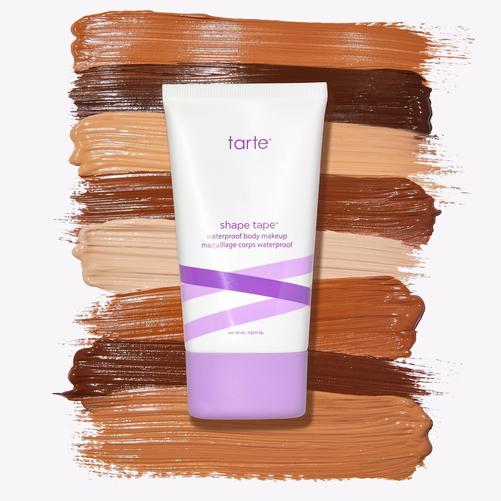 Shape Tape Waterproof Body Makeup