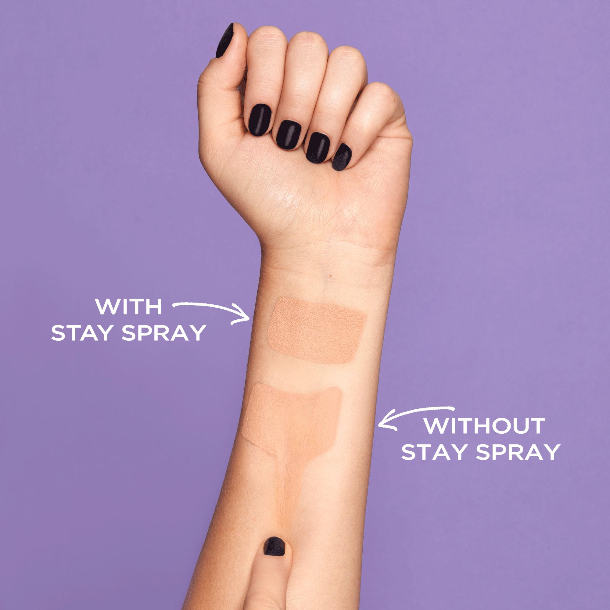 Shape Tape Stay Spray Setting Spray by Tarte #17