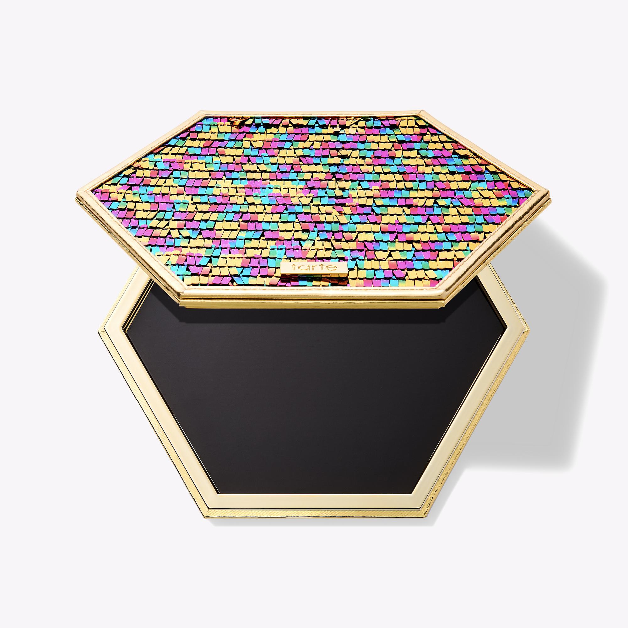 Pop Drop Paradise Custom Magnetic Palette